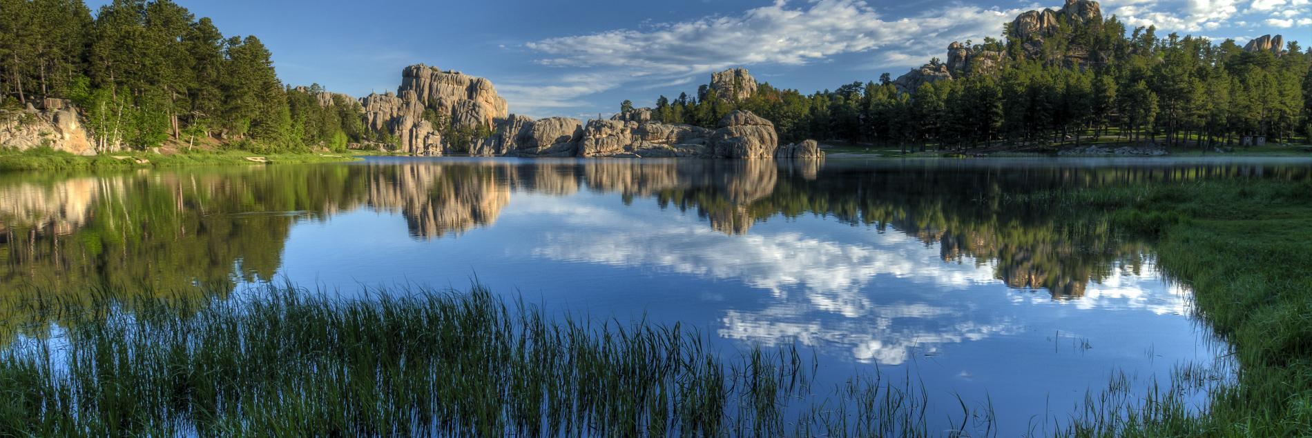 Sylvan Lake Lodge at Custer State Park Resort