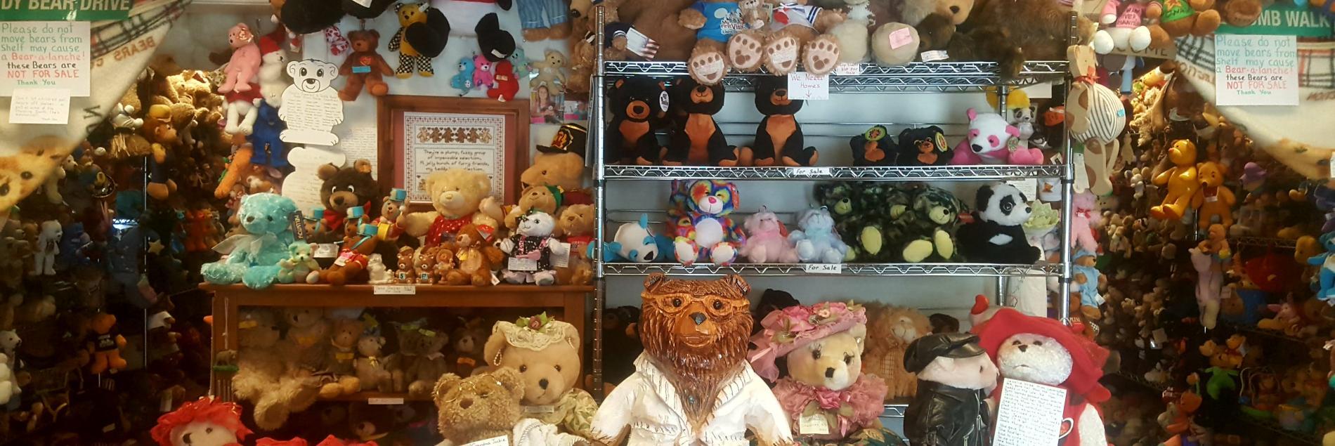 Teddy Bear Town