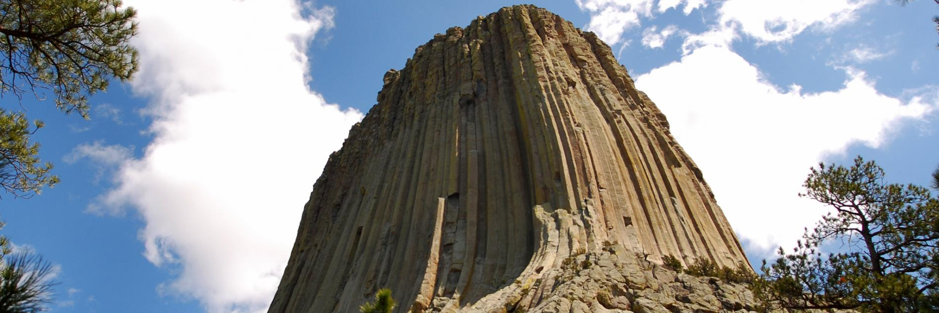 Devils Tower Region