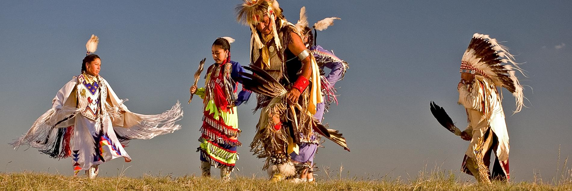 Lakota Sioux Culture
