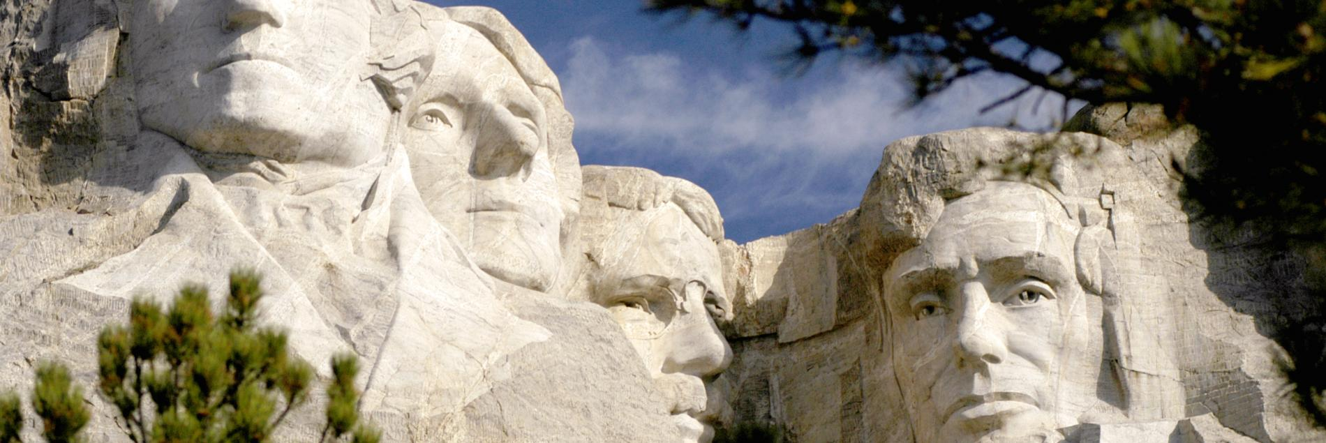 Ranger-led Programs at Mount Rushmore National Memorial