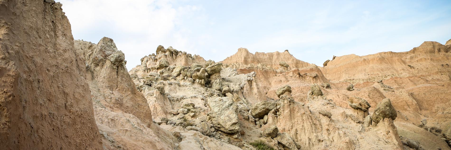Saddle Pass