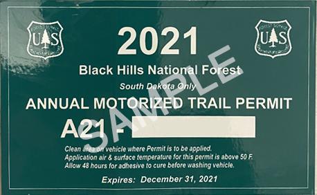 2021 Permit