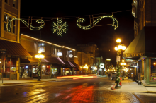 Deadwood History's Festive Fridays