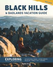 Black Hills & Badlands Winter Vacation Guide