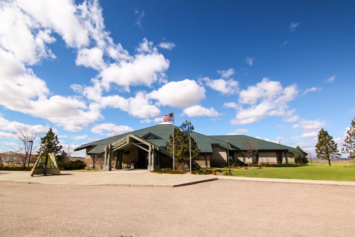 Black Hills Visitor Center 20th Anniversary