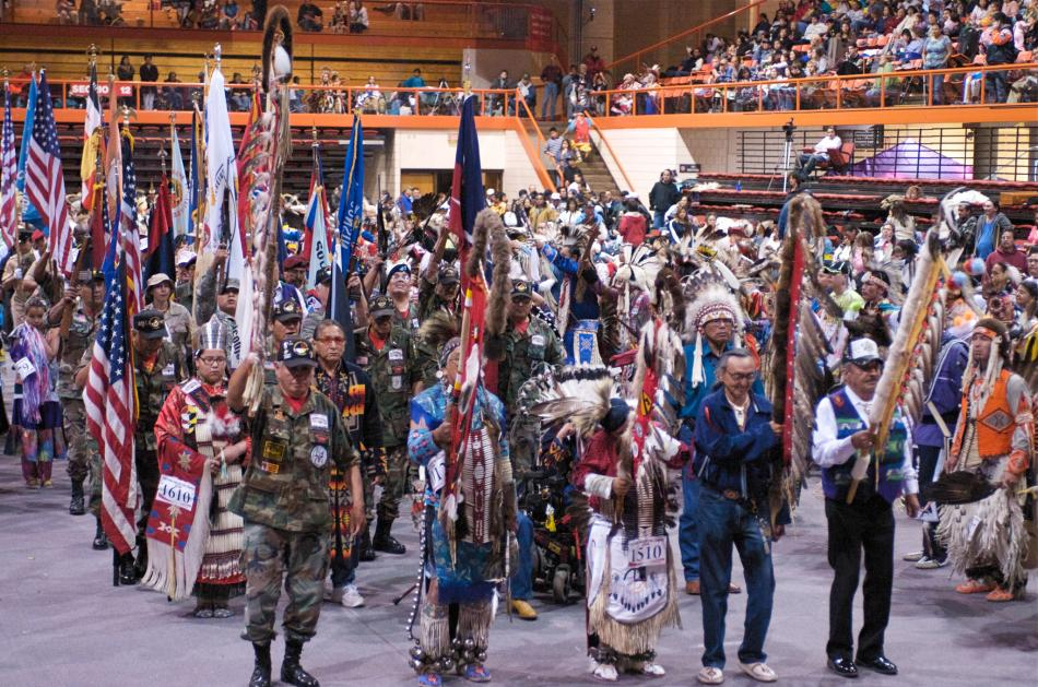 Witness an Amazing Tradition, History & Art in the Black Hills
