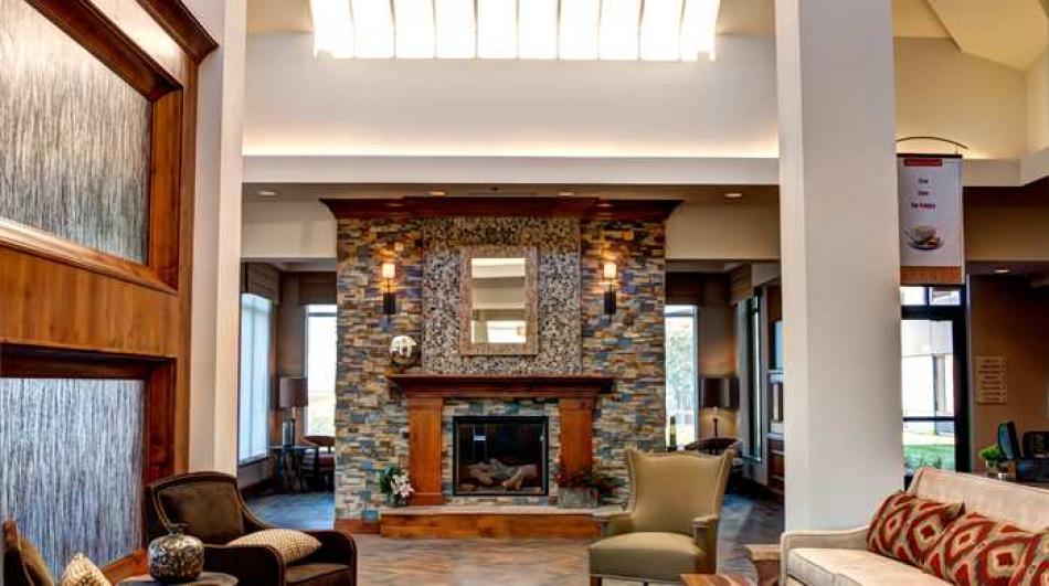 Hilton Garden Inn Black Hills Badlands South Dakota