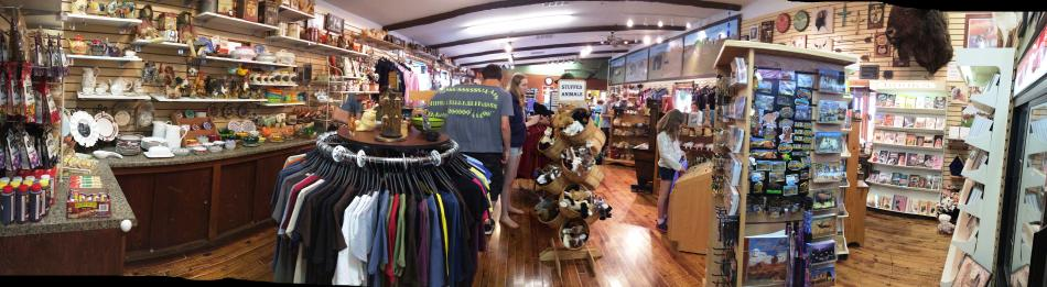 Prairie Homestead Gift Shop