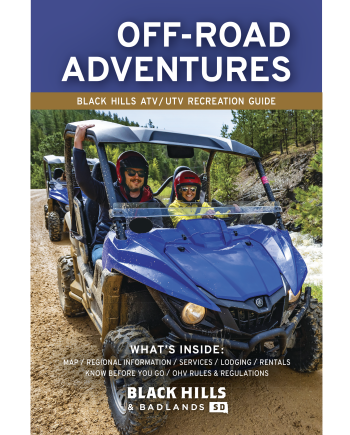Off-Road Adventures Guide