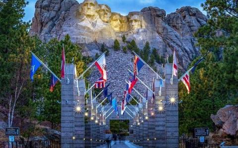 The 5 Most Remarkable Photos of the Black Hills in May 2019