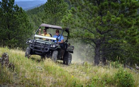 Mad Mountain Summer Adventures