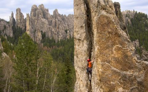 Sylvan Rocks Climbing & Guide Service