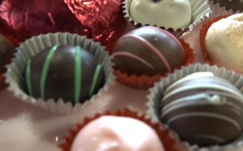 Finer Things in Life Chocolate Festival