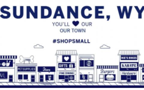 Sundance Shop Small