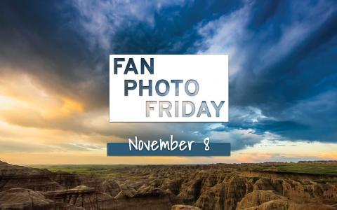 Fan Photo Friday | November 8, 2019
