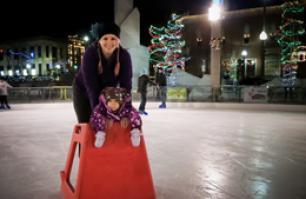 Winter Wonderland: Family Fun...on Ice
