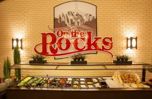 Forget Bond's Martini – Visit On The Rocks