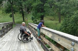 The Black Hills are Accessible to All!