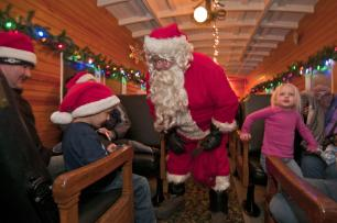 Visit the North Pole in the Black Hills