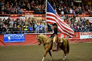 Adventures in Rodeo: My Wild Ride