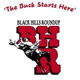 Black Hills Round Up & Rodeo