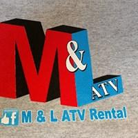 M & L ATV Rentals