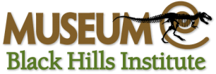 The Museum at Black Hills Institute