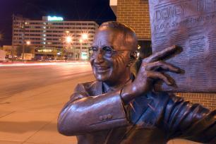 Public Sculptures