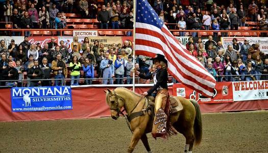 Adventures in Rodeo: My Wild Ride