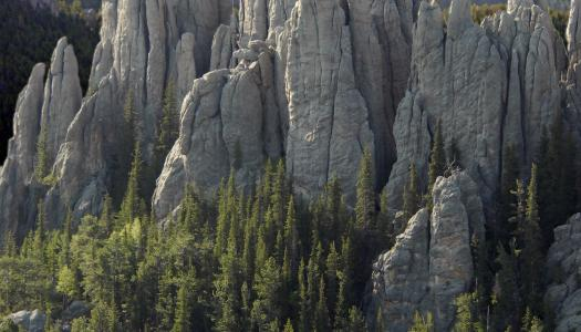 National Natural Landmarks: Diverse Collection of Natural Wonders Make Western SD an Exceptional Adventure into the Wild