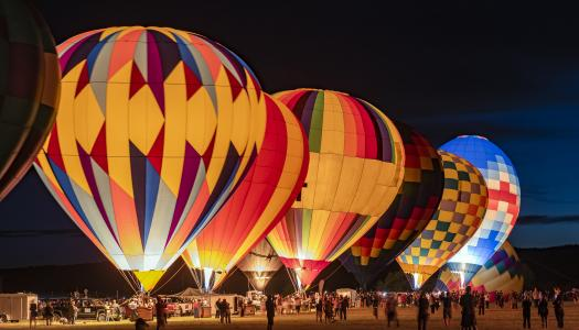 Summer Fun is Still in Your Reach for the Best August in the Black Hills and Badlands