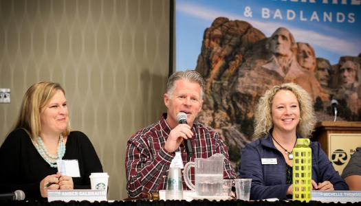 Exciting Highlights from BH&B's Valuable Annual Meeting and Tourism Summit