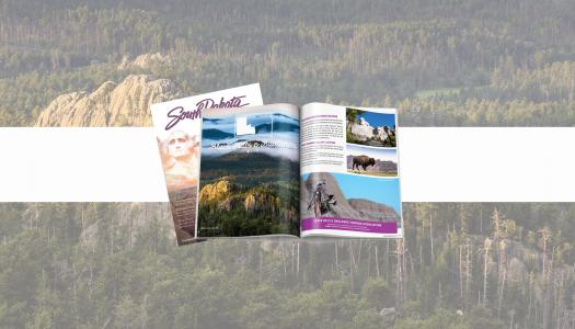 It's Here: 2021 South Dakota Vacation Guide
