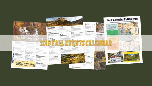 Submit Your Fall 2019 Events