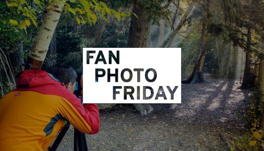 Fan Photo Friday | Black Hills & Badlands