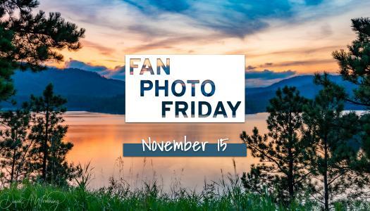 Fan Photo Friday   November 15, 2019