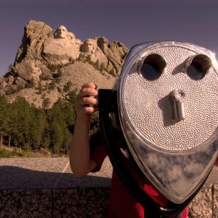 Black Hills National Parks & Monuments Travel Itinerary
