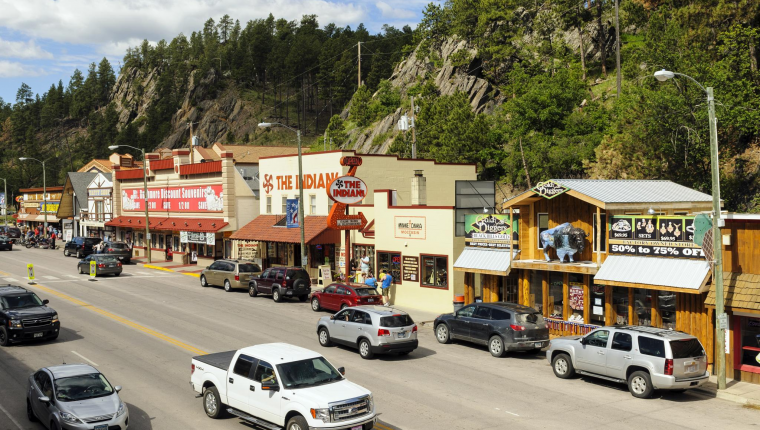 7 Reasons Your Destination Wedding Should Be in the Black Hills