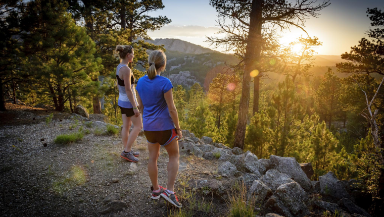 You'll Love These Scenic & Laid Back Trails in the Black Hills | Part 3