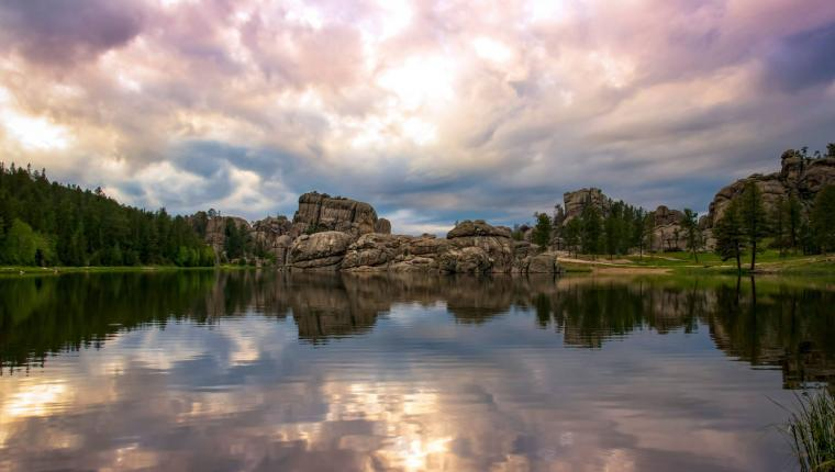 The 5 Most Remarkable Photos of the Black Hills in July