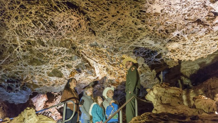 The Underground Wilderness: Looking for a Cool Adventure? Check Out a Black Hills Cave