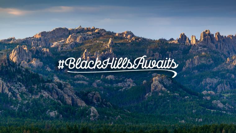 Take a Getaway in 5 Photos or Less | #BlackHillsAwaits