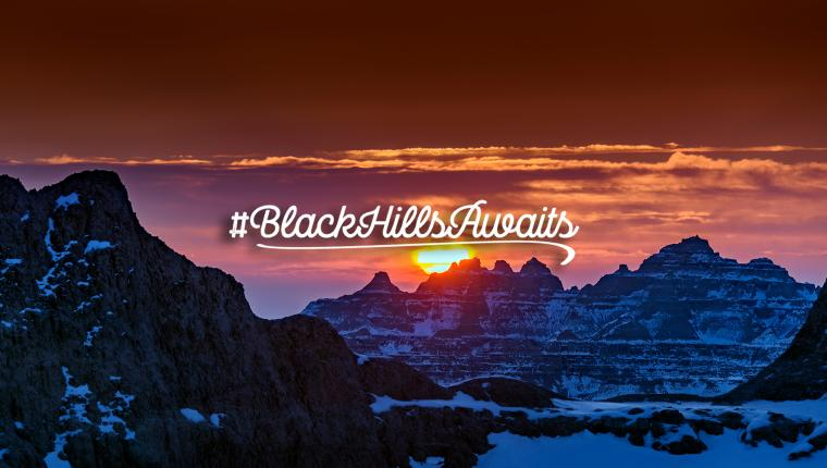 Slow Down With 5 Awe-Inspiring Black Hills and Badlands Photos | #BlackHillsAwaits