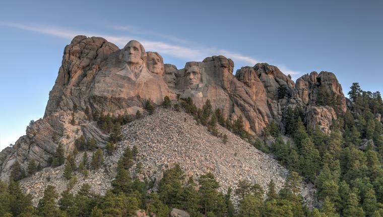 Take a Captivating Virtual Tour of Mount Rushmore National Memorial