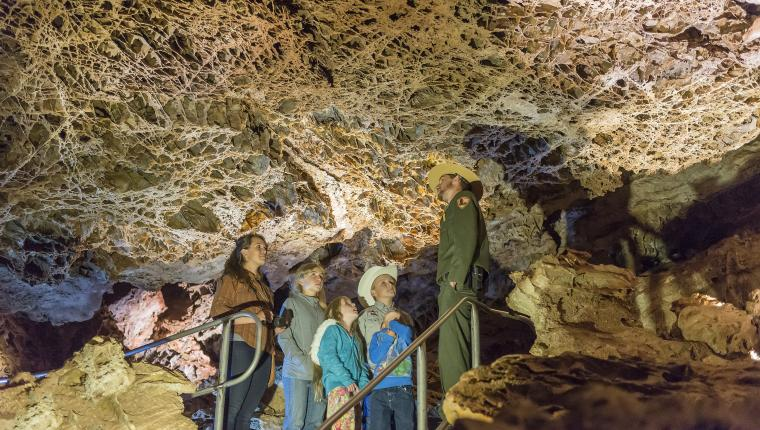 Take a Captivating Virtual Tour of Wind Cave National Park