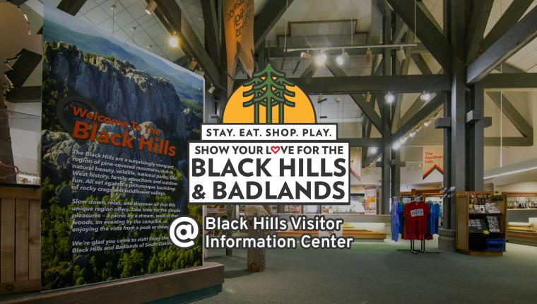 Black Hills Visitor Information Center | 2020 Safety Measures