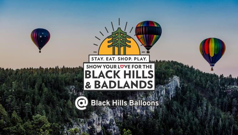 Black Hills Balloons | 2020 Safety Measures