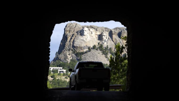 Top 10 Breathtaking Feats of Architecture and Design in the Black Hills