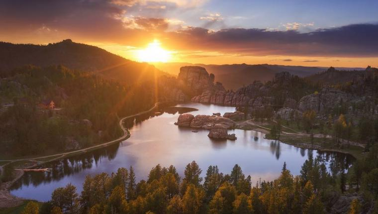The 5 Most Remarkable Photos of the Black Hills and Badlands in June 2020